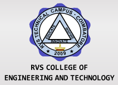 RVS Technical campus invites paper cfp: Conference On Computational Vision and Bio Inspired Computing