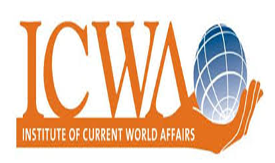 The Institute of Current World Affairs Fellowship Program: Apply by Jun 15