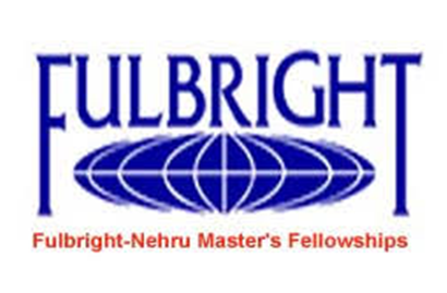 Fulbright Nehru Master's Fellowship