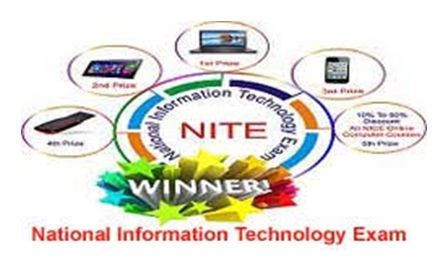 National Information Technology Exam 2018