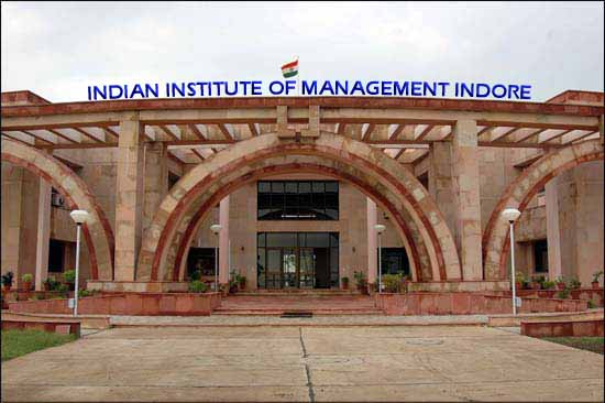 IIM Indore Integrate Program in Management Admissions 2020