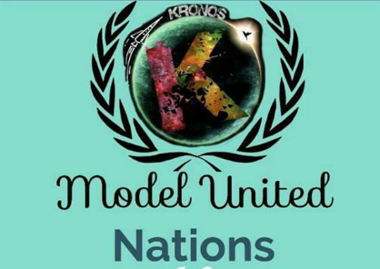 ITM Gwalior MUN Kronos-18 [March 12-14]: Registrations Open: Expired