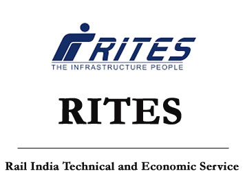 RITES Engineers Recruitment