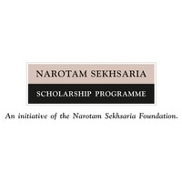 Narotam Sekhsaria Scholarship for PGs [Worth Rs.20L]: Apply by Mar 15: Expired