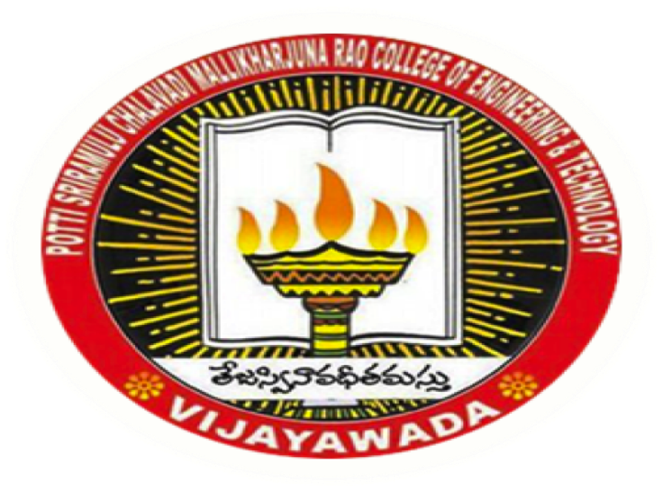 PSCMR Vijayawada Engineering and technology Conference