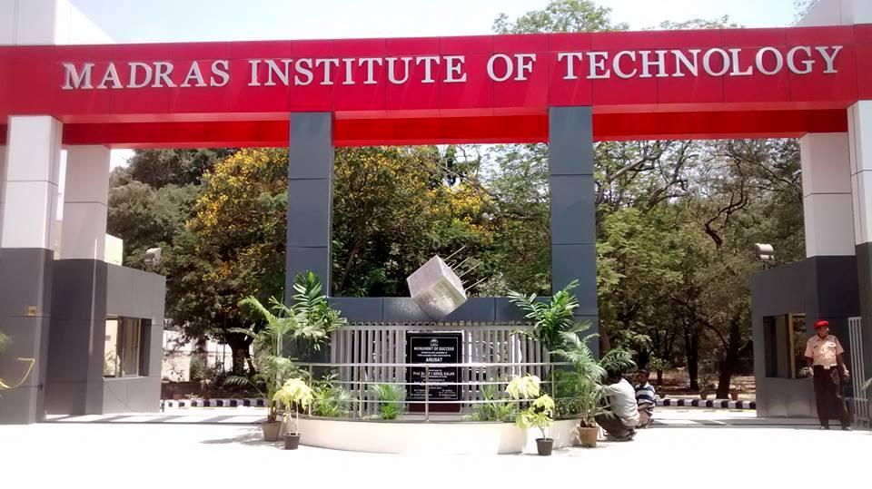 CFP: IEEE Conference on Advanced Computing @ Madras Institute of Technology [Dec 13-15]: Submit by Sept 3: Expired