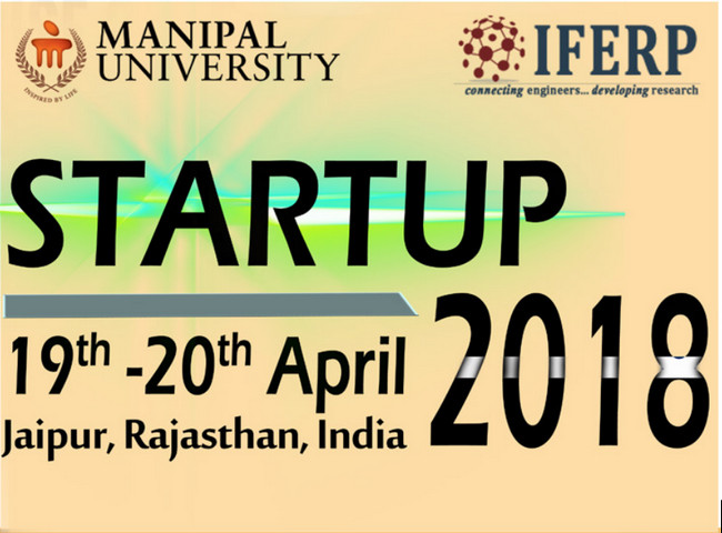 MU invites paper Conference on Startup ventures: Technology Developments and Future Strategies,