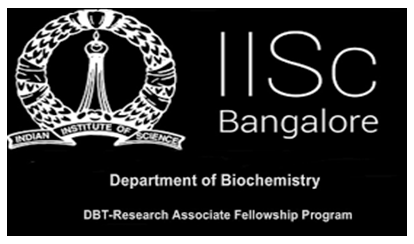 DBT-Research Associateship in Biotechnology & Life Sciences: Apply by Mar 25