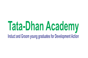 PG Diploma in Development Management by Tata Dhan Academy, Madurai [100% Fellowship, Assured Placement]: Apply by March 31