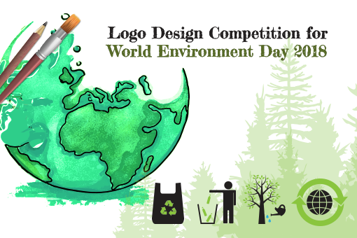 Ministry Environment Forest Climate Change Logo Design