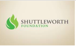Shuttleworth Foundation Fellowship (Inviting Innovative Ideas for Social Change): Apply by May 1