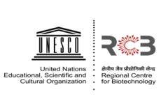 Biotechnology Summer research internship UNESCO RCB
