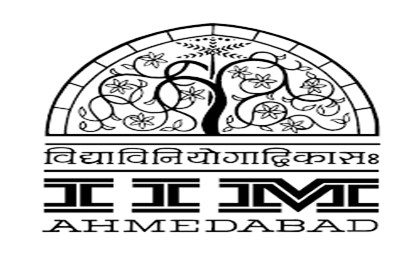 ph.d. management iim ahmedabad