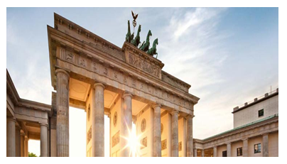 german chancellor fellowship 2018