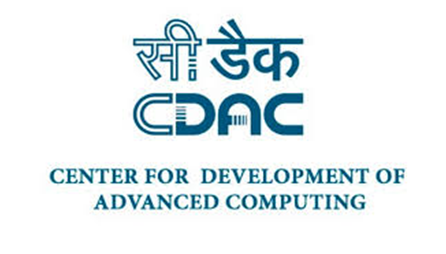 C-DAC Hyderabad Project Staff Recruitment 2019