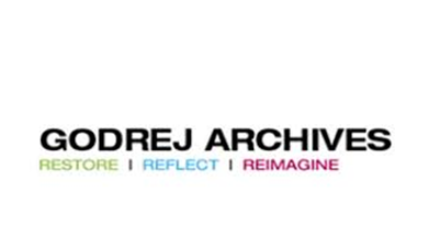 godrej archives research fellowship 2018
