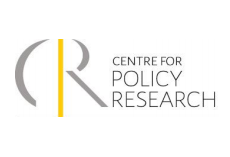 JOB POST: Research Assistant @ Centre for Policy Research, Delhi: Applications Open