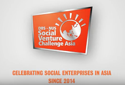 DBS-NUS Social Venture Challenge Asia 2018 [Prizes Worth Rs. 50L]: Apply by May 6