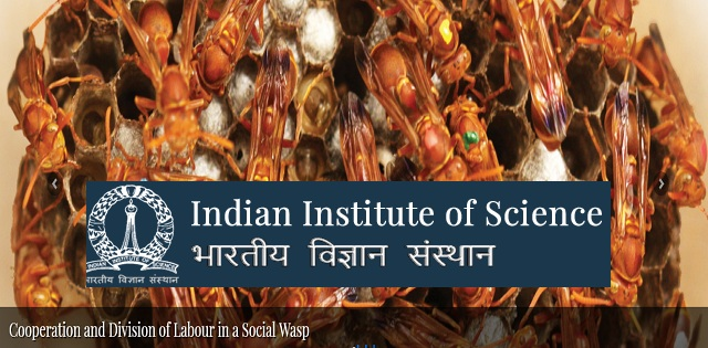 Course on Environmental Management @ IISc [Bangalore, Sept-Dec]: Apply by Aug 1
