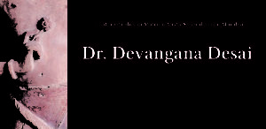 Dr. Devangana Desai Endowment Scholarships Research medieval Pre Modern Art