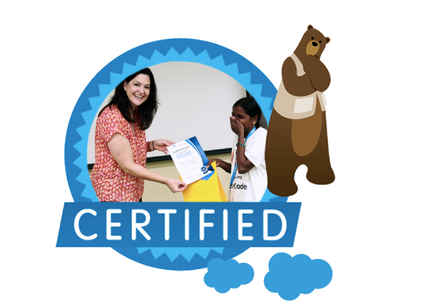 Salesforce Junior Diploma Program in STEM for Young Students in Hyderabad [14-17 Years]: No Fee; Apply by May 6