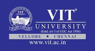 Conference Sustainable Water Resources Vit University, Vellore