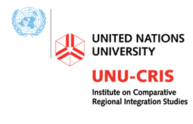 internship United Nations University CRIS Belgium