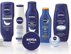 internships Nivea Germany