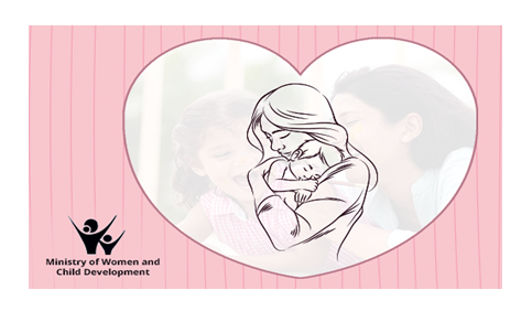 Ministry of Women & Child Development #LikeYouDoMaa Mother's Day Contest [Prizes Worth Rs. 2K]: Submit by May 20: Expired
