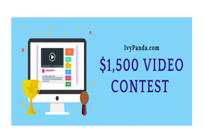 IvyPanda Video Contest Scholarship for Creative Students [Scholarships Worth Rs. 67K]: Submit by Jun 15