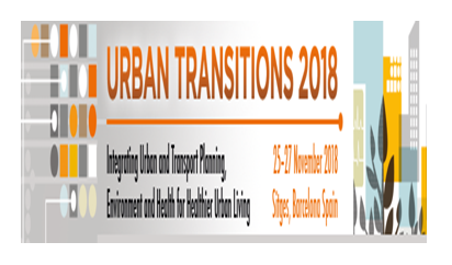 CfP: Conference on Urban Transitions [Nov 25-27, Barcelona]: Submit by Jun 8