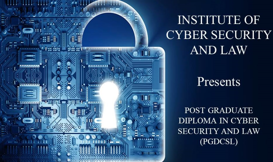 PG Diploma in Cyber Security & Law @ Delhi University: Apply by June 7