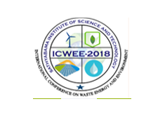 Call for Papers: Conference on Waste, Energy and Environment @ Satyabhama Institute, Chennai [Sep 5-7]: Submit by June 30