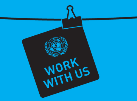 UN Communications Internship May 2018