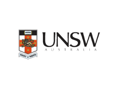 University New South Wales Future Change Scholarship