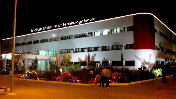 IIT Indore's GIAN Course on Network Science [Aug 6-10]: Applications Open
