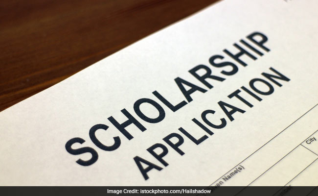 Scholarship Scheme College University Students Dept Higher Education