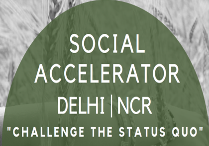 Social Accelerator Programme by AUD Centre for Incubation & IIM Ahmedabad: Apply by May 31
