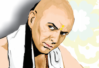 Arya Chanakya Essay Competition [Prizes Worth Rs. 72K]: Submit by July 2