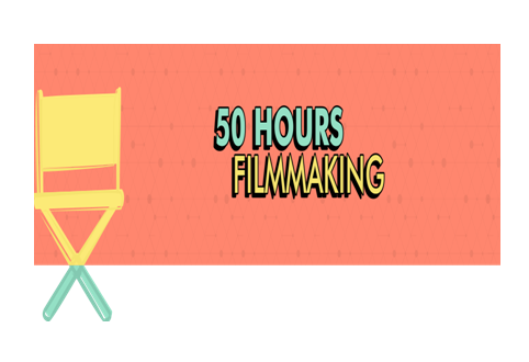 India Film Project's 50 Hour Filmmaking Challenge [Sep 28-30]: Register by Sep 27