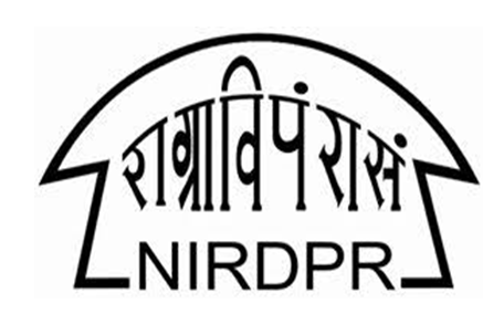 PG Diploma Course in Rural Development Management @ NIRDPR, Hyderabad [Scholarships Available]: Apply by Jul 3