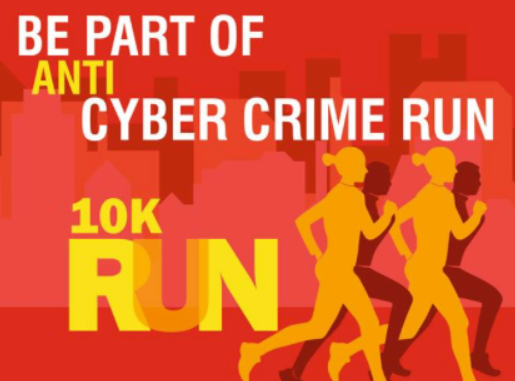End Now! 10K Run against Cyber Crime and Cyber Bullying [July 1, Hyderabad]: Register by June 28