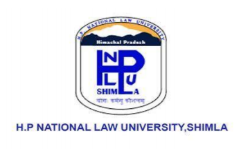 HP NLU Shimla Essay competition 2018