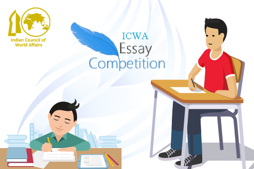 ICWA Essay Competition[Prize worth 80k]: Apply by July 30