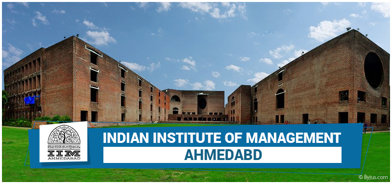 IIM Ahmedabad's Post Graduate Program in Management for Executives 2019-2020: Apply by Nov 5: Expired