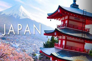 Japan PG Doctoral Scholarships 2019