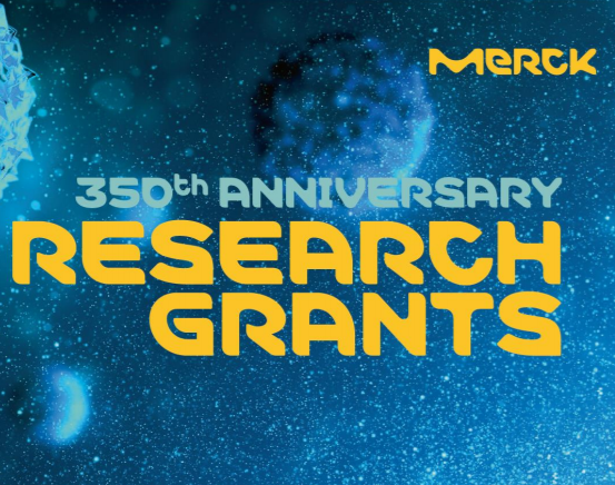 Merck 350 Research Grants