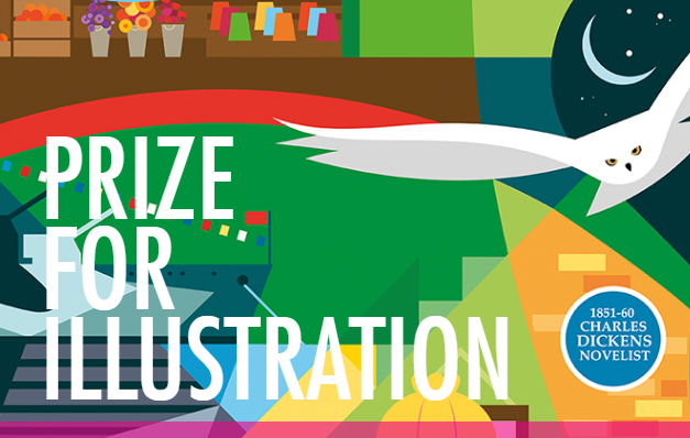 Poster Prize for Illustration Art Competition 2019, London [Prizes Worth Rs. 3.4L]: Submit by July 16