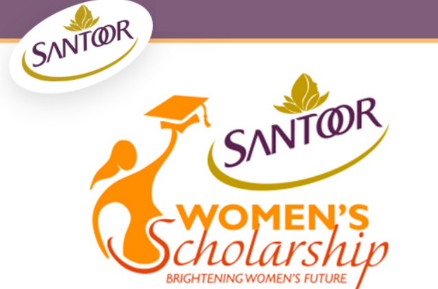 Santoor Women's Scholarship for Higher Education for Students in AP, Telangana, Karnataka [Rs 24,000/Year]: Apply by Aug 15