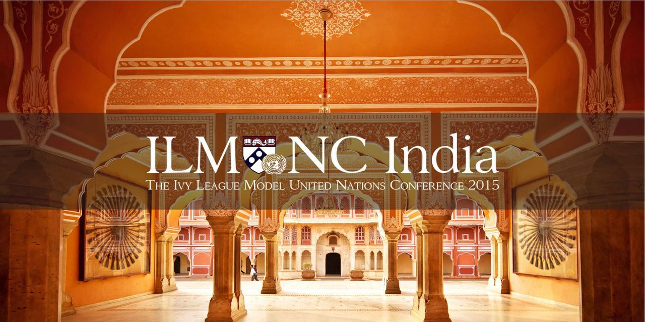Ivy League Model United Nations Conference 2018 [Bangalore, Nov 22-25]: Register by Oct 26: Expired